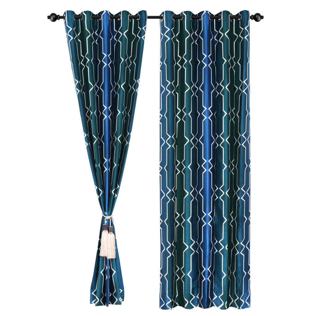 Contemporary Art - Deco Curtains