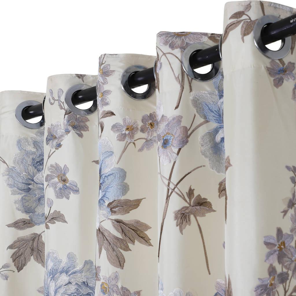 Flower Blossom Curtains13